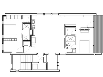 simple house plan software cad architecture home design floor plan cad software for
