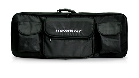 Ready Novation Ultranova Gig Bag gig bags hi res images novationmusic