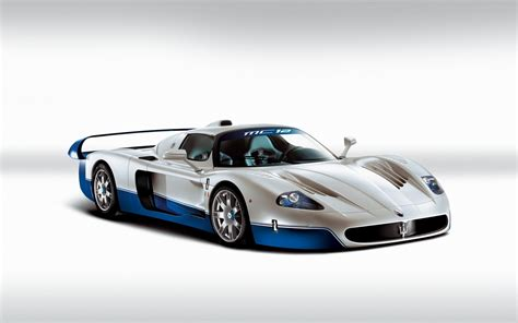 Maserati Mc 12 Maserati Mc12 Wallpapers