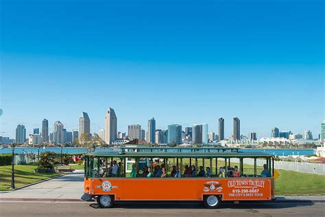 Did A Trolley Tour Of San Diego 2 by Buy Discount Tickets For San Diego Tours And