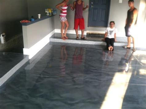 home improvement. Epoxy garage floor cost   Garage