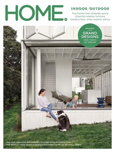 home design magazines nz home nz october november 2015 by home nz issuu