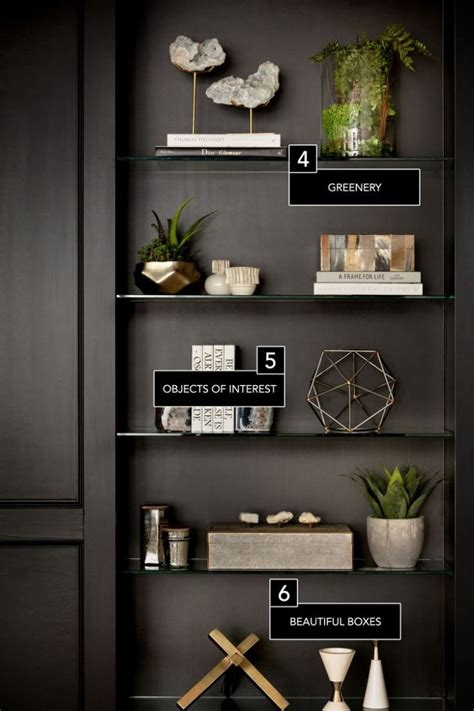 decorative shelves ideas living room feng shui decorating tips bookcase in living room feng shui