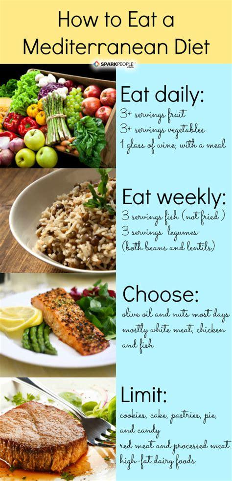 printable mediterranean diet recipes mediterranean diet made easy