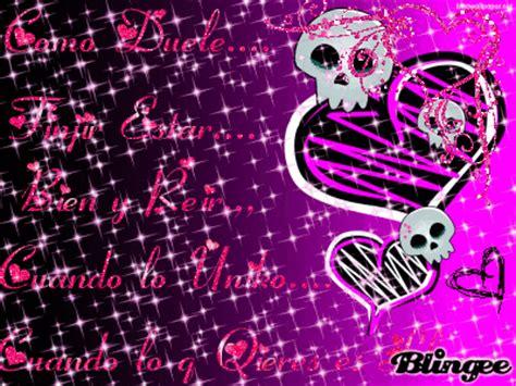 imagenes de amor emo hd amor emo fotograf 237 a 127585376 blingee com