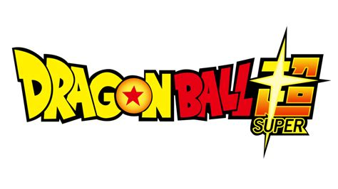 dragon ball logo wallpaper dragon ball super logo by officiallec on deviantart