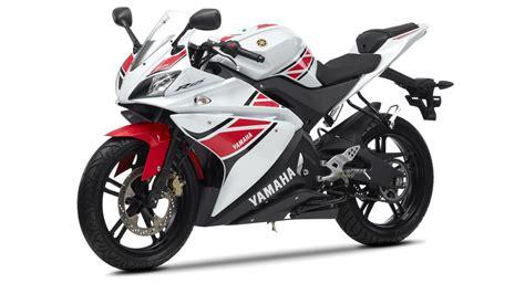Yamaha Yzf R125 Len by Yamaha Yzf R125 2012
