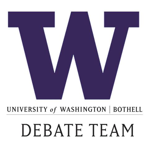 Univeristy Of Washington Bothell Mba by Uw Bothell S Speech And Debate Team Wins January 2017