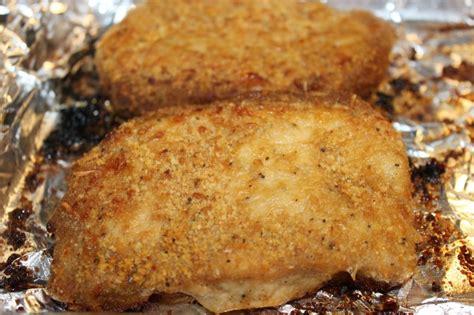 baked pork chop realcajunrecipes com la cuisine de maw maw