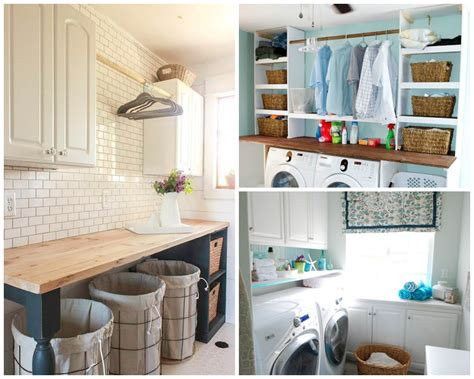laundry room organization ideas 8 laundry room organization ideas you ll actually want to try