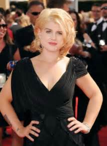 slenderizing haircuts kelly osbourne hairstyles for women with fat face to flatter