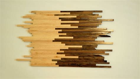 diy upcycle scrap wood wall art adds style arrow projects