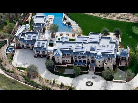 rapper house top 10 rappers mansions homes 2016