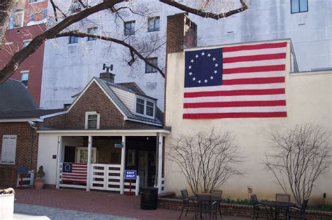 betsy ross house radick corporation photo gallery historical