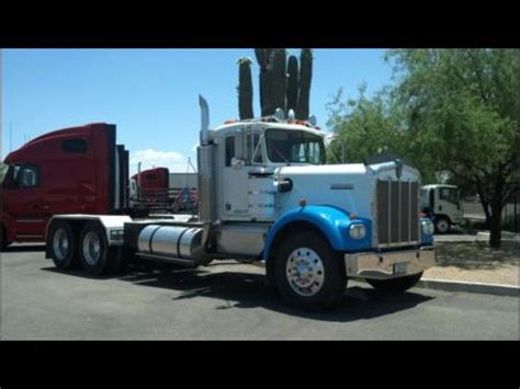 kenworth build and throwbackthursday check out this 1979 kenworth w900 day
