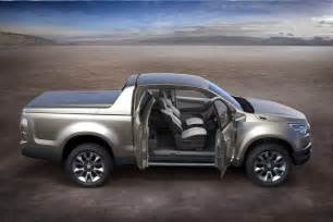all new 2012 chevrolet colorado plans one in bangkok
