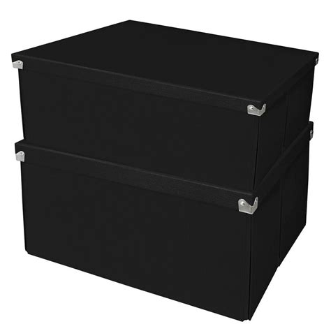 wardrobe box with metal hanging bar the home depot 24 in l x 24 in w x 34 in d wardrobe box