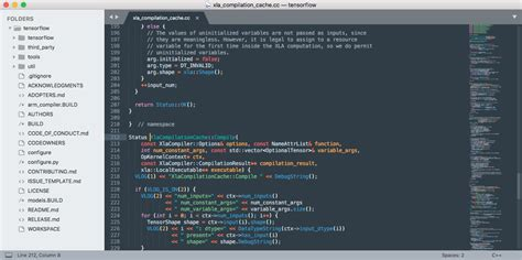 sublime text 3 create theme does anybody know the theme used by jon skinner general
