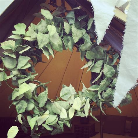 Wedding Bell Tent by Weddings Bumble Bell Bell Tent Hire