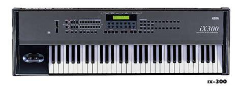 Keyboard Korg I4s korg ix300 wikizic