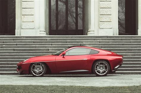 disco volante touring 2013 alfa romeo disco volante touring news and information