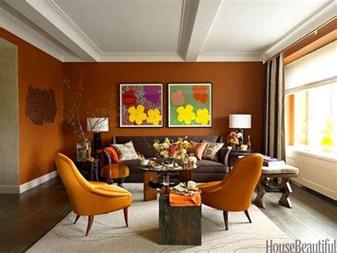 best 25 orange living rooms ideas on