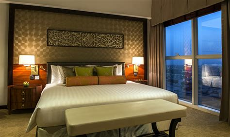 2 Bedroom Suites by Two Bedroom Apartment Suite Dusit Thani Dubai