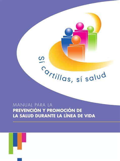 manual de vida 8434414880 manual de linea de vida