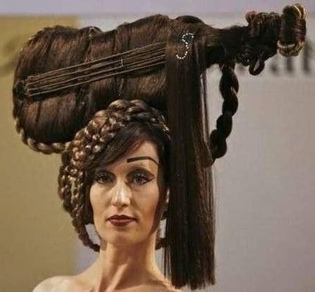 Gaya Rambut 1970 by 10 Model Potongan Gaya Rambut Wanita Paling Trend 2015