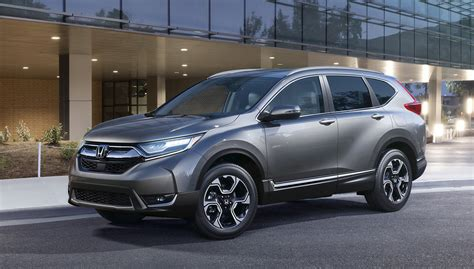 2017 Vs 2018 Crv by 2017 Vs 2018 Honda Cr V Comparison Honda Of Slidell