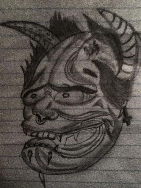 kabuki mask tattoo kabuki mask designs www imgkid the image