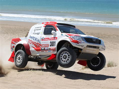 toyota rally car pin toyota hilux dakar 2013 adam malysz 03 wallpaper on