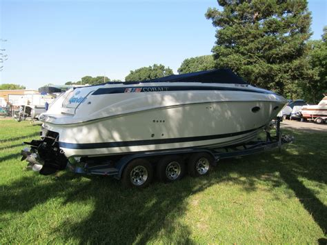 cobalt boats cost cobalt 293 2000 for sale for 35 000 boats from usa