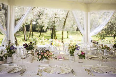 ispirazioni per la giusta mise en place wedding planner