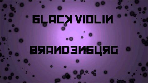black violin brandenburg maxresdefault jpg
