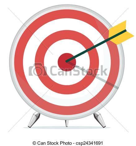 freccia clipart bersaglio freccia centro center bersaglio