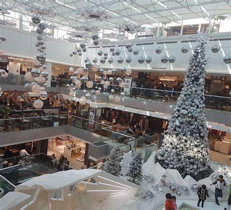 christmas time christmastree abc dbayeh abcdbayeh mall