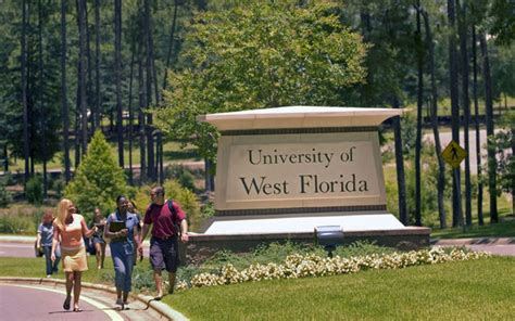 Of West Florida Mba Fees by The Of West Florida Tuwf Academics And