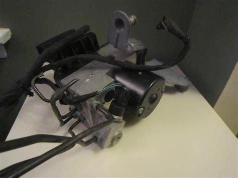 repair anti lock braking 2001 mercedes benz cl class regenerative braking find 2001 2006 mercedes s430 s500 s600 cl430 cl500 anti lock brake pump a0044314612 motorcycle