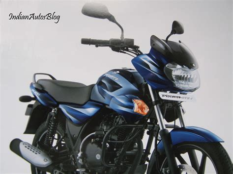 bajaj discover 135 review facelifted discover 135 dts i review