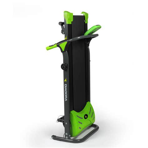 tappeto elettrico diadora tapis roulant magnetico evo diadora fitness