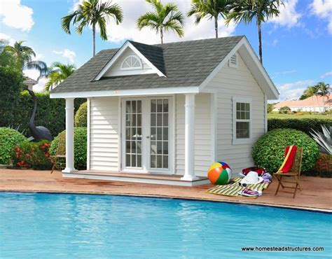 pool shed ideas the 25 best ideas about pool shed on pinterest pool