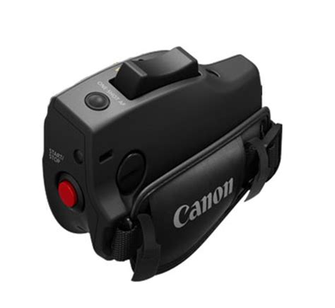 canon zsg c10 zoom grip unit for compact servo 18 80mm
