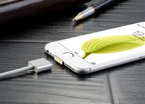 Charger Magnetic the magnetic charger apple should ve built into the iphone is just 15 on bgr