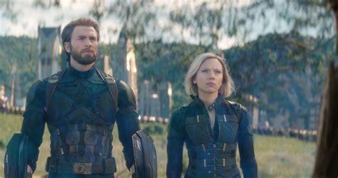 captain america infinity war infinity war why captain america has less screentime