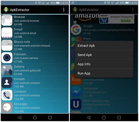 androidpit apk come estrarre i file apk dalle app su android androidpit