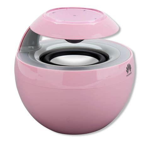 Speaker Bluetooth Huawei huawei sphere bluetooth speaker am08 pink price dice bg