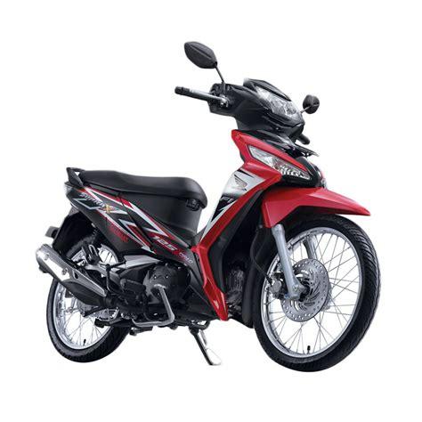 Lu Projie Supra X 125 Kredit Motor Honda Supra X 125 Fi Sw Cermati