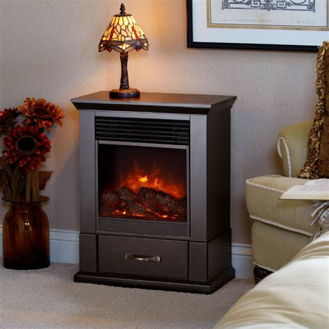 Mobile Fireplaces by Electric Fireplaces From Portablefireplace