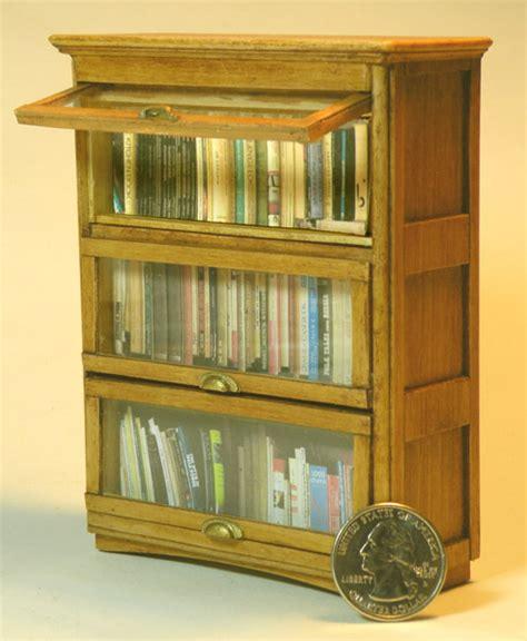 miniature quot miniature doll house bookcase museum quality